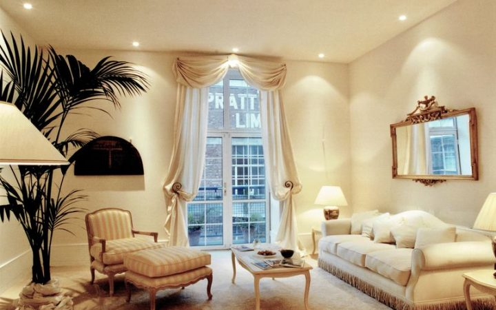 Traditional 2 Bedroom Show Flat in the Foundry