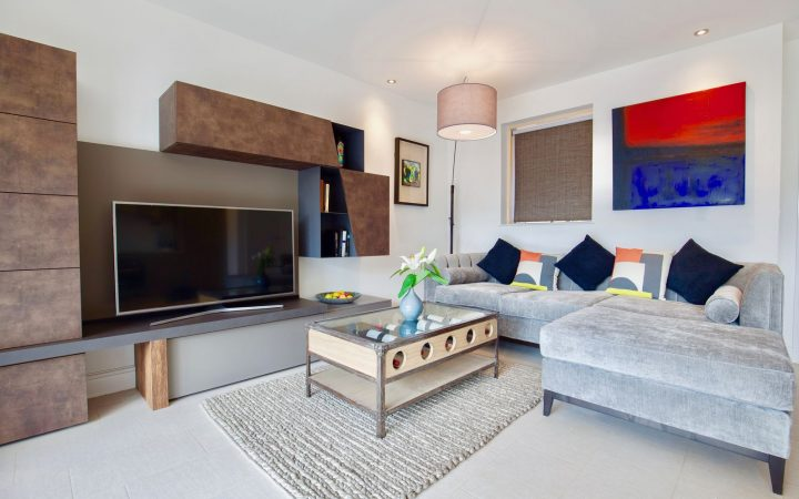 Showhouse In Marks Tey, Essex